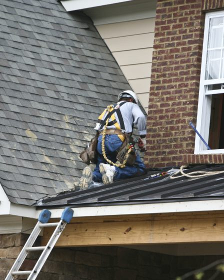 Roof Restore Service