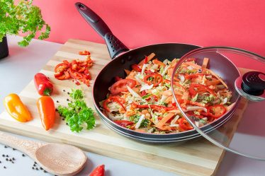 top non stick fry pans