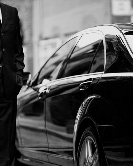 accredited limousine service