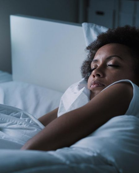 sleep without disturance