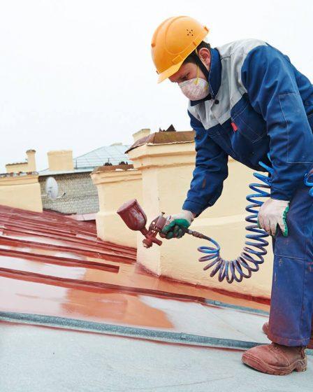 licensed roofing contractors