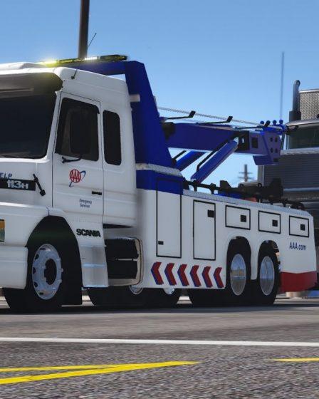 Heavy-duty-towing-service