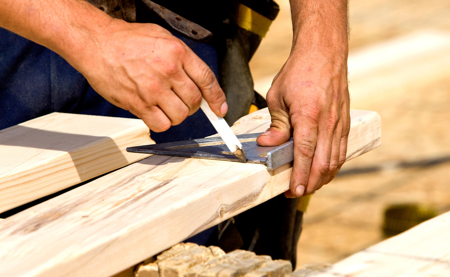 recommended carpenters near me