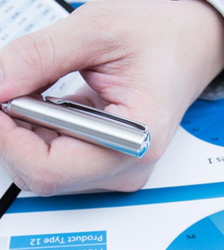 client accounting services (cas)
