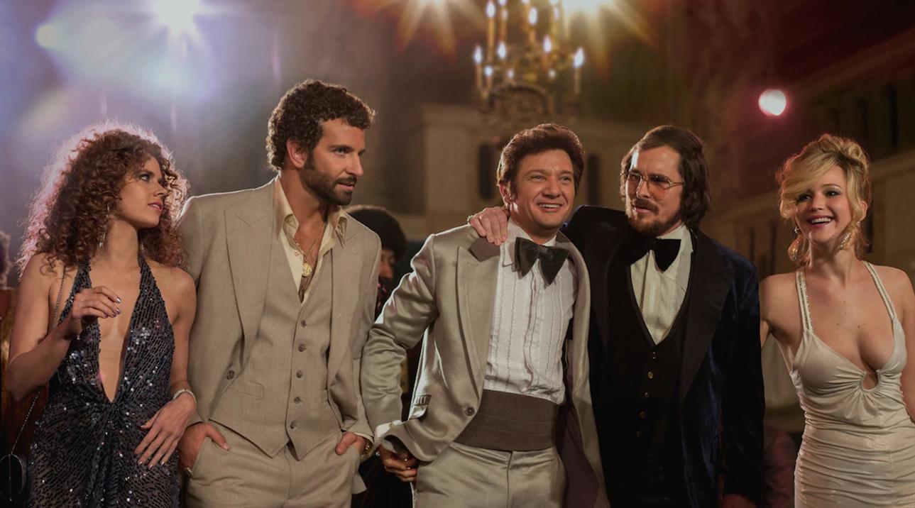 how much Hollywood stars earn