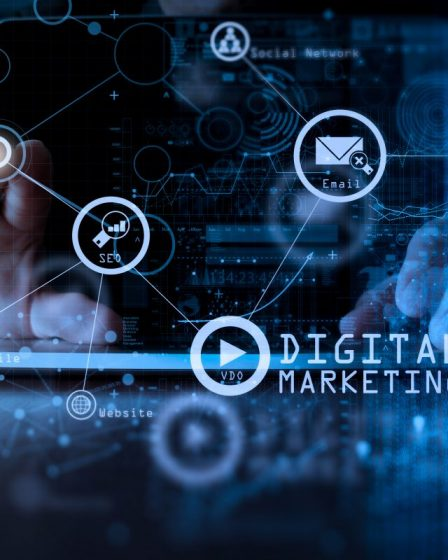 Digital-Marketing-Experience