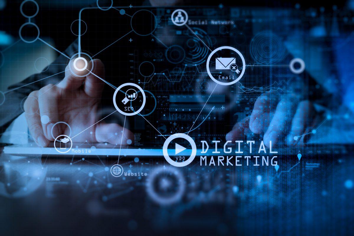 Digital-Marketing-Experience