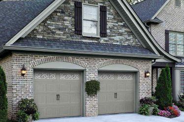 garage door quote