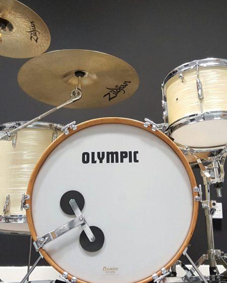 precision drum parts