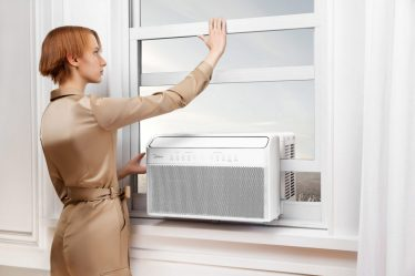window air conditioner lowes