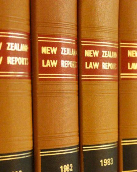 lawyer job