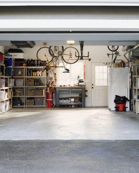Garage-repair