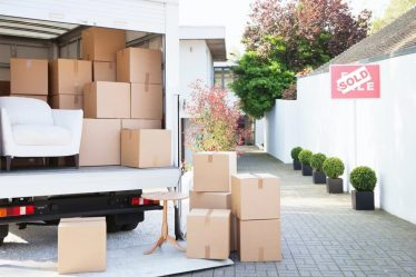moving company cost