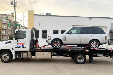 towing truck service near me